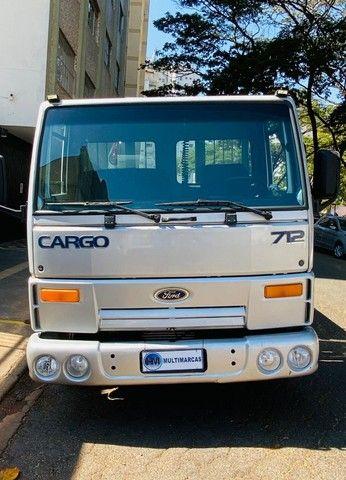 Caminhão Cargo 712 2007 - Foto 9