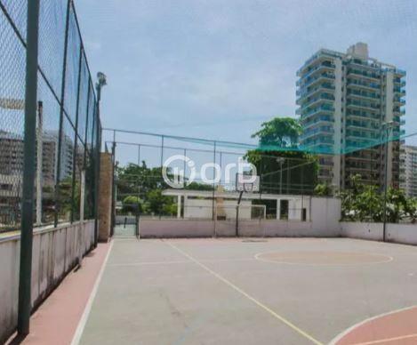 Apartamento à venda com 3 dormitórios em Jacarepaguá, Rio de janeiro cod:OG1859 - Foto 4