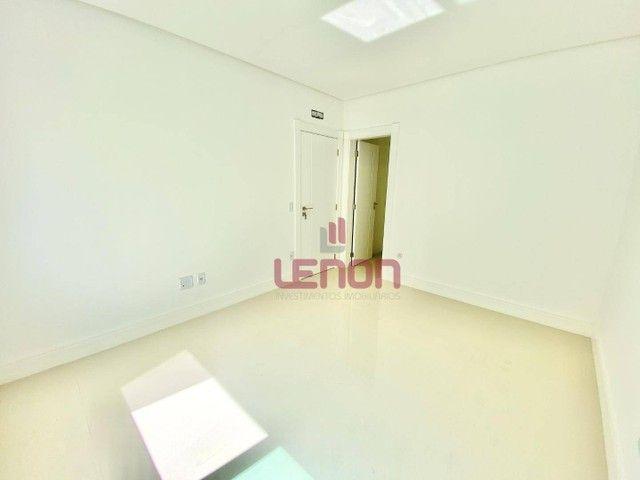 Cobertura com 2 Suítes à venda, 150 m² por R$ 2.200.000 - Bombas - Bombinhas/SC - Foto 10