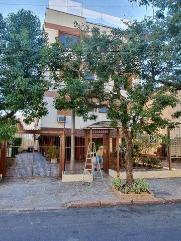 Apartamento à venda com 1 dormitórios em Santana, Porto alegre cod:KO14143