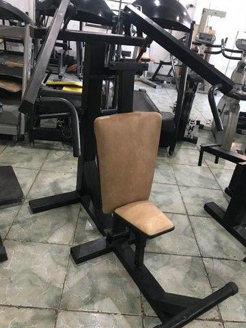 Rssfitness Aparelhos semi novos / Aparelhos de Musculação.  - Foto 4
