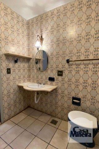 Apartamento à venda com 3 dormitórios em Santa lúcia, Belo horizonte cod:337367 - Foto 12