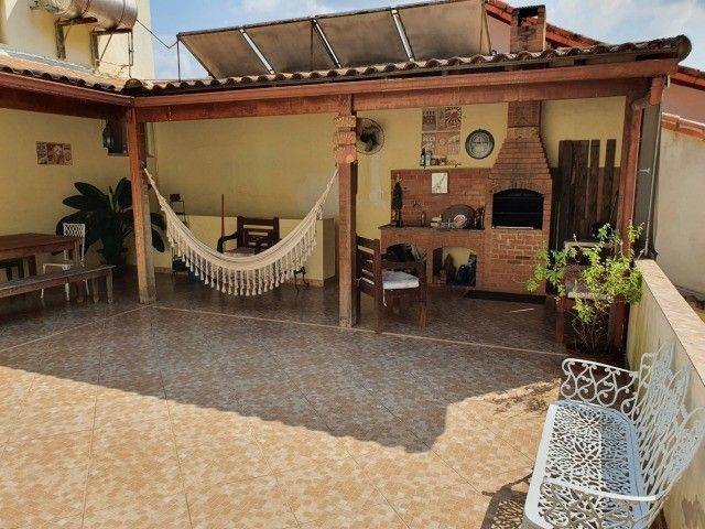 Excelente Casa no Bairro Sessenta (Próximo da Vila Santa Cecília e Amaral Peixoto) - Foto 19