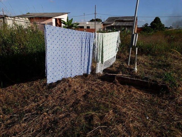 Vendo uma casa no bairro Canaã  - Foto 4