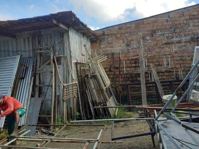 RC- Vende casa na Águas Lindas - Foto 8