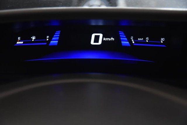 Honda CIVIC LXR 2.0 16V FLEX AUT. - Foto 11