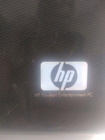 HP DV4-2115br - Foto 5