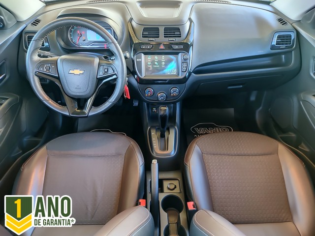Chevrolet COBALT LTZ 1.8 8V - Foto 7