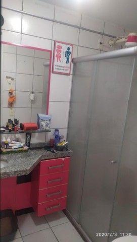 Apartamento com 1 dormitório à venda, 34 m² por R$ 165.000,00 - Centro - Fortaleza/CE - Foto 11