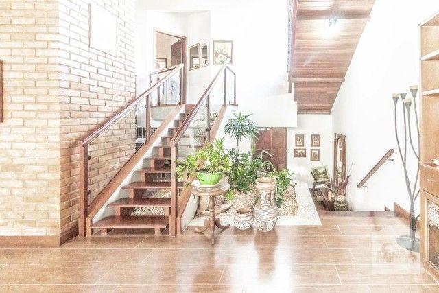 Casa à venda com 3 dormitórios em Paquetá, Belo horizonte cod:332769 - Foto 10