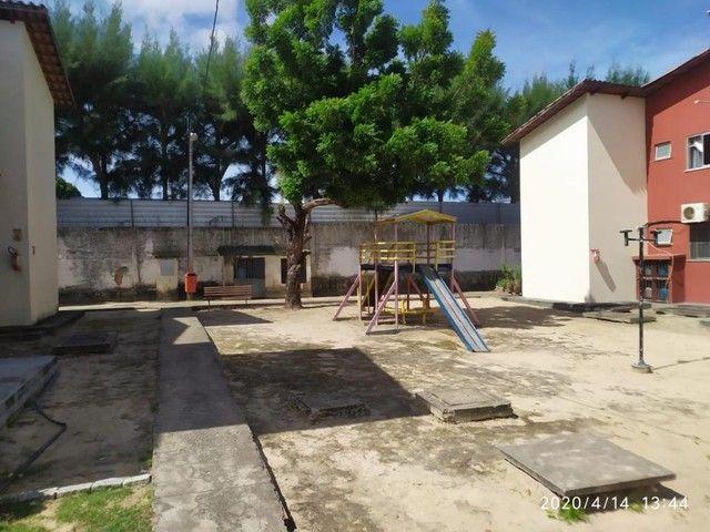 Apartamento com 2 dormitórios à venda, 48 m² por R$ 170.000,00 - Parangaba - Fortaleza/CE - Foto 16