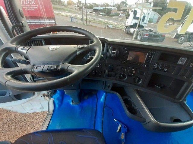 Scania R440 2015 6x2  - Foto 4