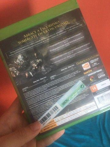 Dark Souls III Fire fades Edition midia original  - Foto 2