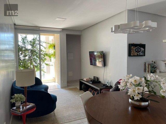 Apartamento à venda com 2 dormitórios em Setor leste vila nova, Goiânia cod:M22AP1203