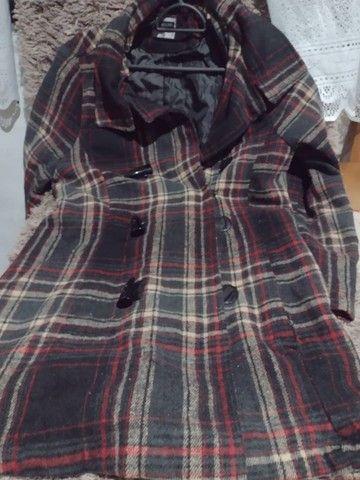 Casacos de lã batida - Foto 3