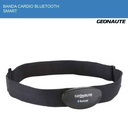 geonaute bluetooth