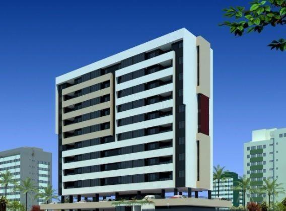 Apartamentos com 1 e 2 quartos a 2 quadras da praia de Cruz das Almas - Maceió