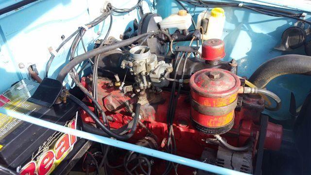 F75, ford 1975 restaurada - Foto 14