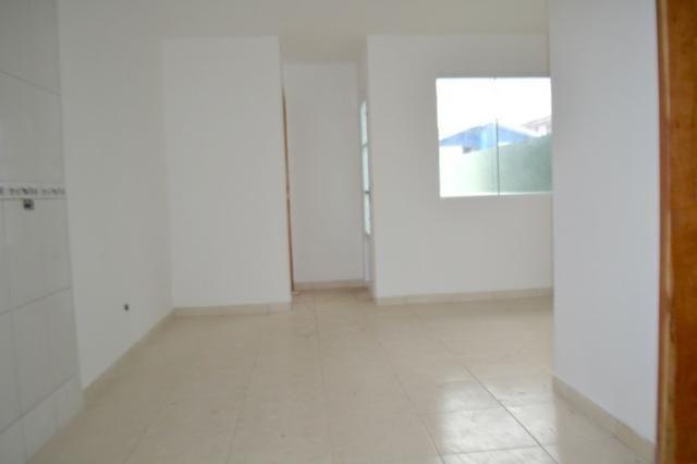 Casa com estrutura para sobrado - Imobiliária Pazini - Foto 8