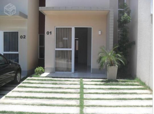 Casas em condomínio em messejana, 3 quartos - Foto 20