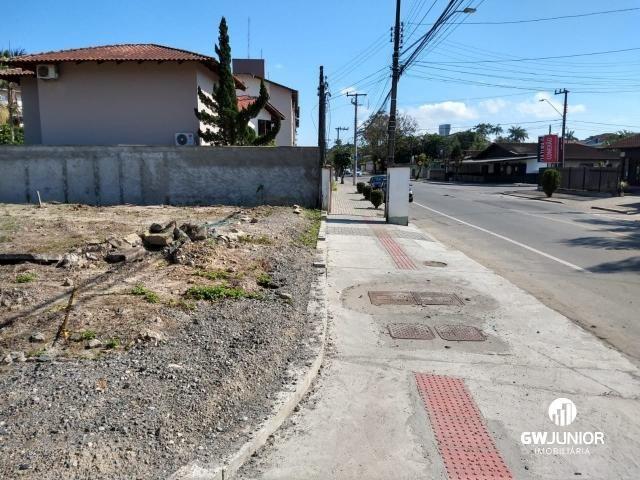 Terreno à venda em Saguaçu, Joinville cod:322 - Foto 6