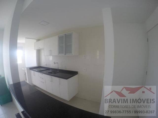 Apartamento de 2 quartos no Villággio - Foto 17