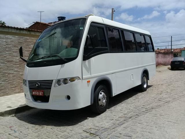 Ônibus volare v6 eletrônico à venda - Foto 6