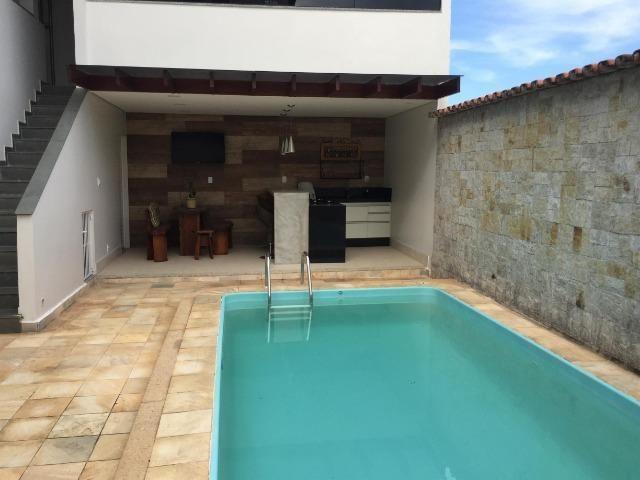 Casa no gra duquesa com piscina - Foto 4