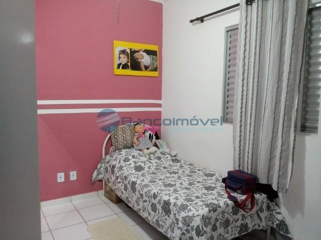 Casa de condomínio para alugar com 3 dormitórios em Saltinho, Paulínia cod:CA01729 - Foto 17