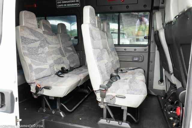 Renault Master Minibus Completa - Foto 12
