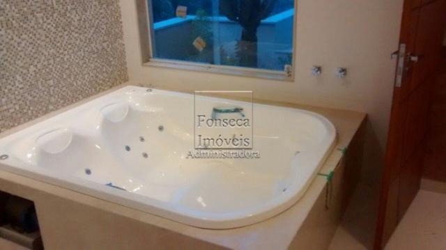 Casa à venda com 4 dormitórios em Taquara, Petrópolis cod:3663 - Foto 10