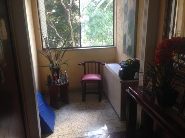 Cobertura à venda com 4 dormitórios em Betânia, Belo horizonte cod:2031 - Foto 5