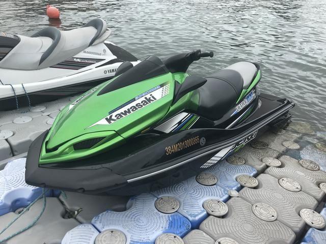 Genial Jet Ski Kawasaki Ultra 300x