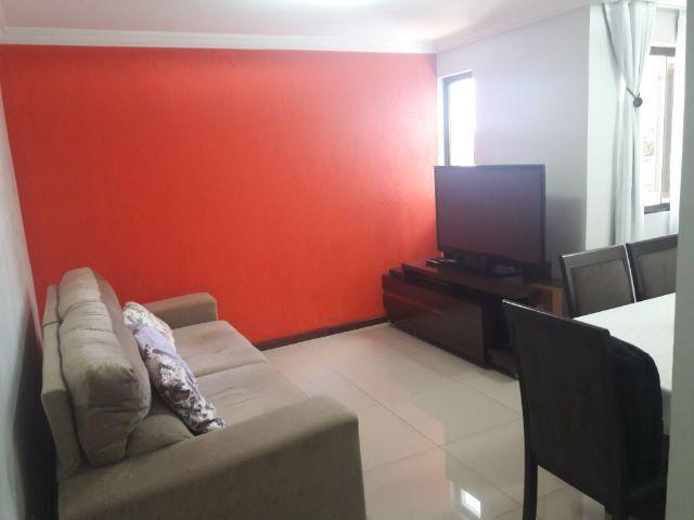 Oportunidade ?Apartamento de 03 Quartos todo Reformado na CNB 12 Taguatinga Norte