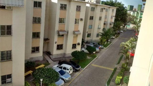 Apartamento em morada de laranjeiras