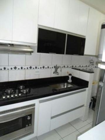 Ótimo apartamento de 2 quartos na avenida fleming