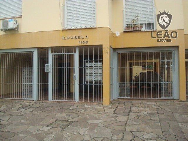 Apartamento à venda com 2 dormitórios em Centro, São leopoldo cod:103 - Foto 12