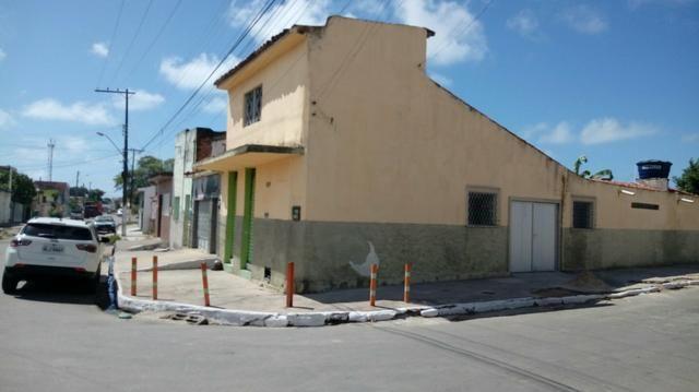 Casa 2 Quartos na Levada
