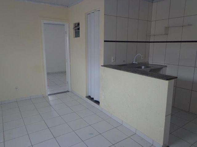 Apartamentos em Mussurunga II