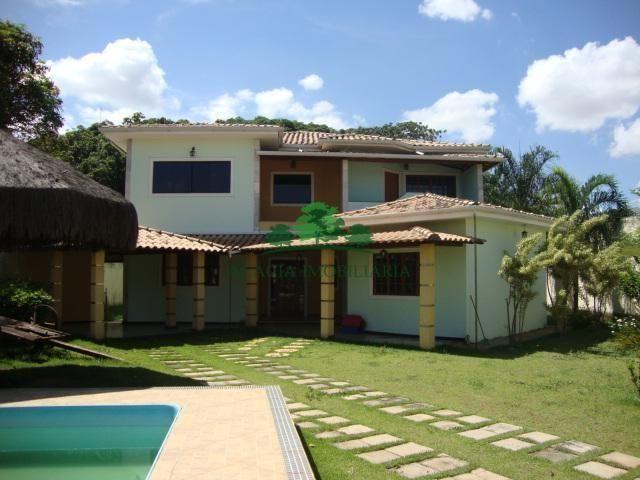 Casa com 300M², 6 Quartos - Bairro Bandeirantes - Belo Horizonte