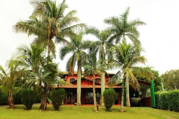 """Rancho São Marcos em Sabino SP """"Temporada"""""""