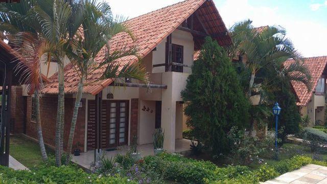 Casa em Condomínio Ref.G13