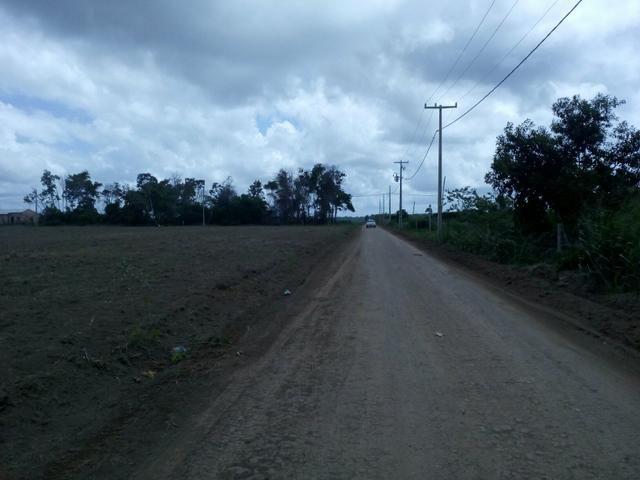Vendo outro Troco terreno em Belterra, bem localizado, na Rua 3 com a ABC