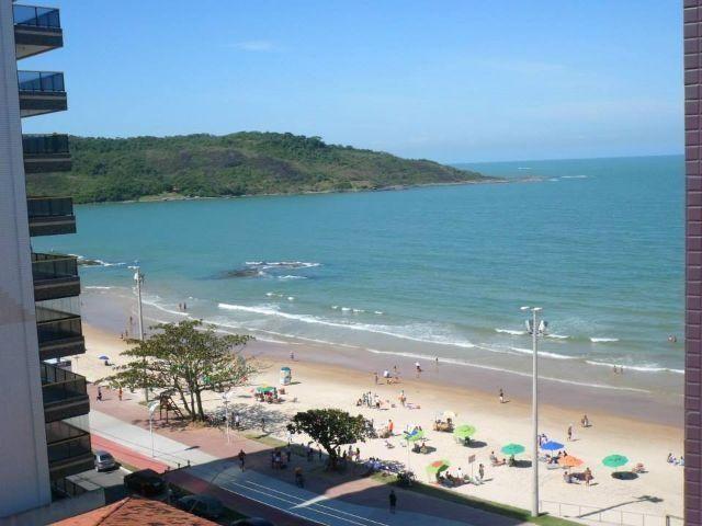 Excelente Apartamento Temporada Praia do Morro Com Vista Pro Mar