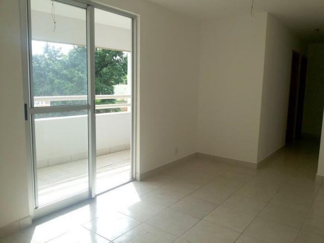 Apartamento 3 quartos no Jaraguá à venda - cod: 209976