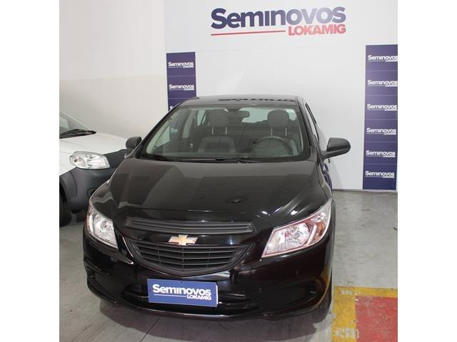 Gm - Chevrolet Onix /2016 1.0 mpfi ls 8v flex 4p manual