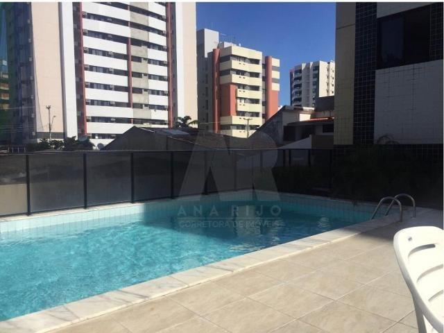 Apartamento à venda com 3 dormitórios em Jatiúca, Maceió cod:165 - Foto 10