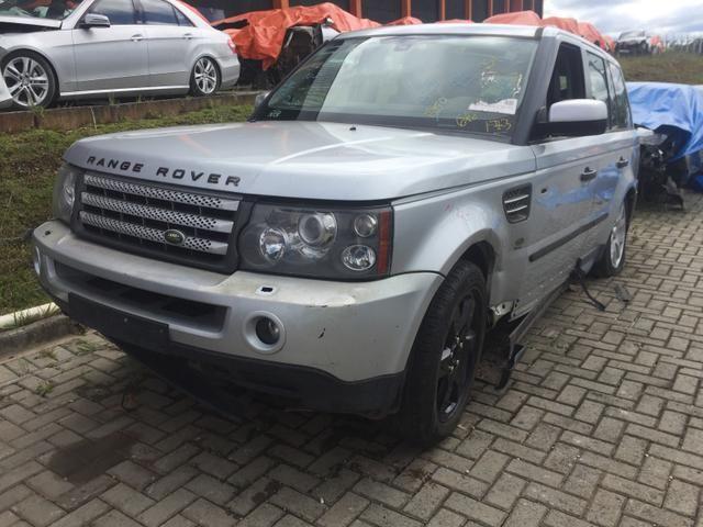 Sucata Range Rover Sport V8 - Foto 2