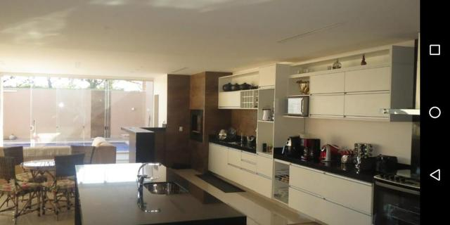 Linda casa com 3 suites em excelente localização no Condomínio Rk - Foto 6