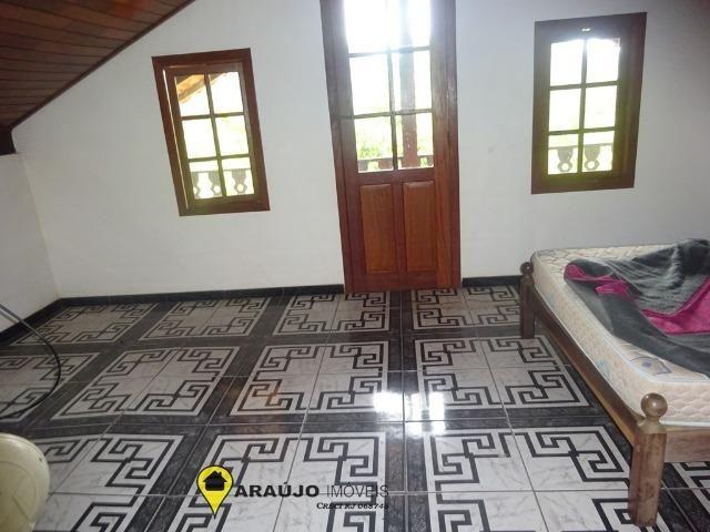 Casa no Jardim Martinelli em Penedo/RJ ( 1.178 m2) - Foto 9